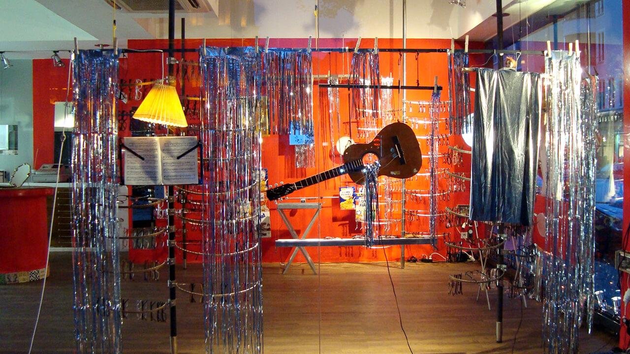 Installationen_OH Gitarre3