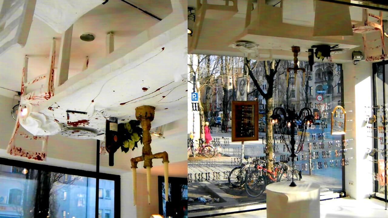 Installationen_OH Raum2