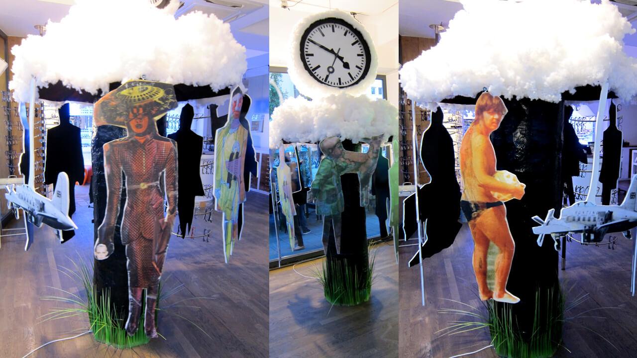 Installationen_OH karusell1
